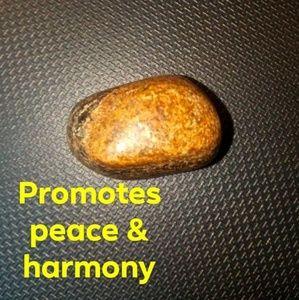 Other - Bronzite Energy Stone